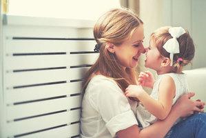 幸せな子に育むために