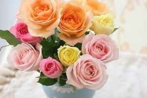 花開くとき
